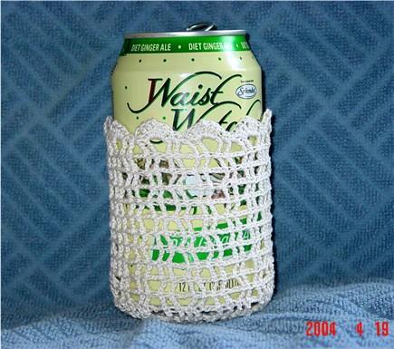 Soda Can Holder