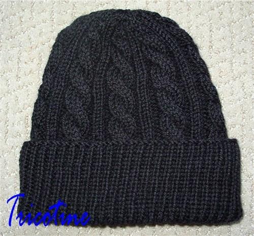 Black Irish Hiking Hat