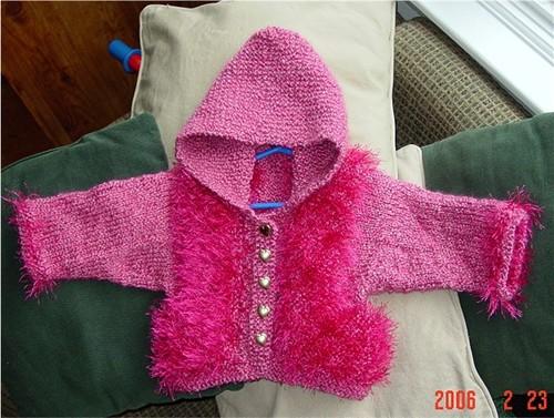 ED's BD1 Sweater