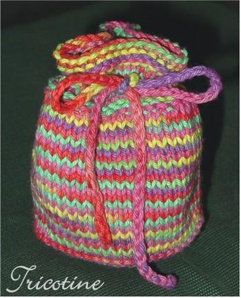 Mandy's Candy Bag