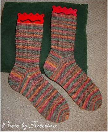 Gentleman Socks