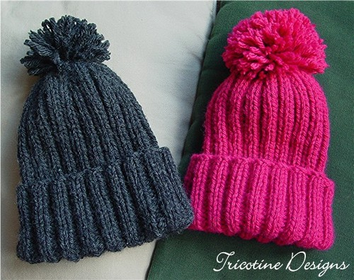 Snow Hats for Kids