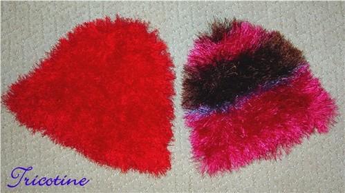 Fun Fur Hats